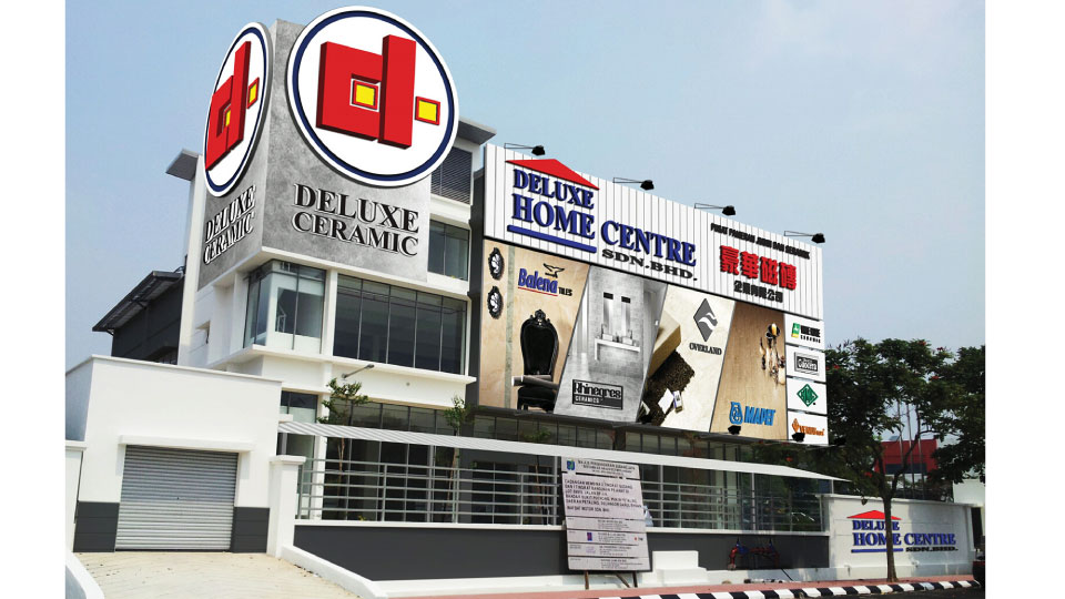 Deluxe Ceramic Marketing Sdn Bhd | Deluxe Ceramic Construction Sdn ...